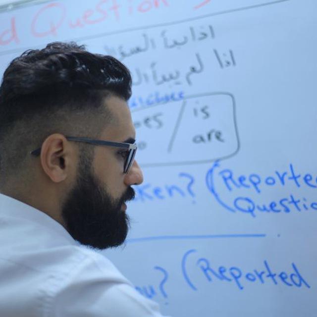 صورة الأستاذ احمد فوزي