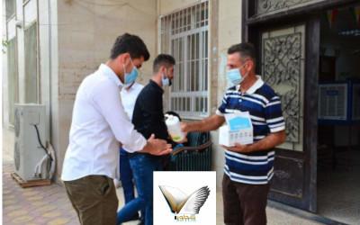 (شاهد بالصور ) تربية اقليم كردستان تعلن انطلاق امتحاناتها للمرحلة الاعدادية ..
