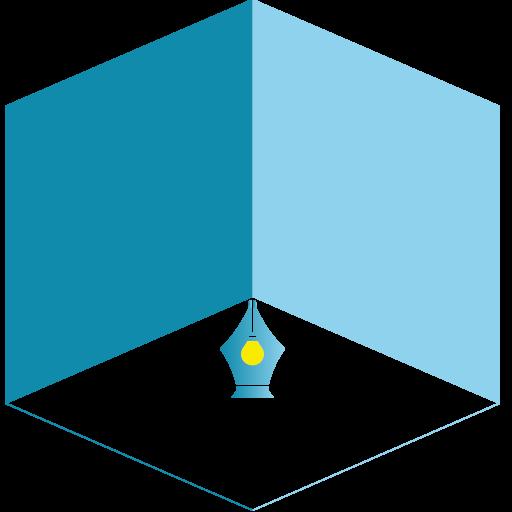 شعار موقع سطور